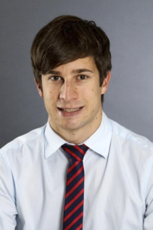 Andrew Radion